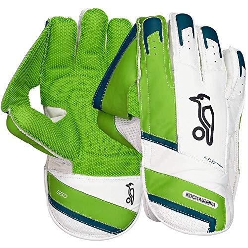 Kookaburra Kahuna 550L Premium Wicket Keeping Gloves
