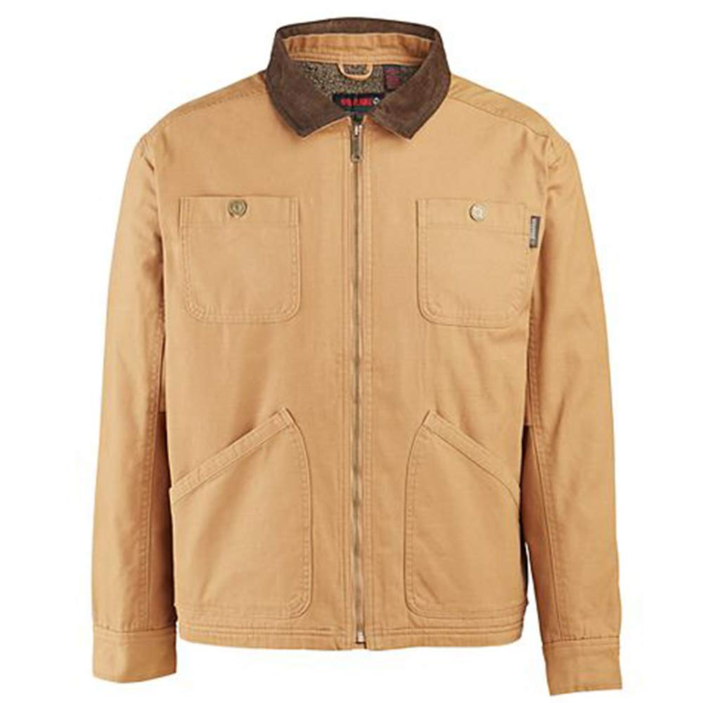Wolverine Mens Rancher Jacket