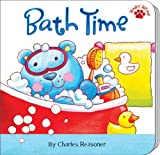 Bath Time (Board Book), Charles Reasoner, 1617418927