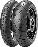 Pirelli Diablo Supersport Tire Rear 180/55-17 ZR TL