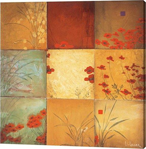 Poppy Nine Patch by Don Li-Leger - 26