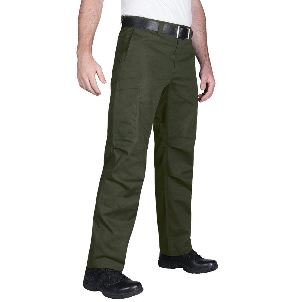 Vertx Men's 28 30 Phantom Lt 2.0 Tactical Pants, Olive Drab Green