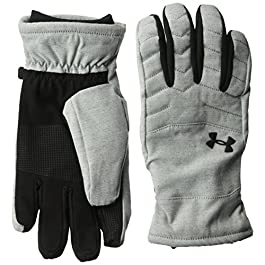 Under Armour Men's Reactor Quilted Gloves