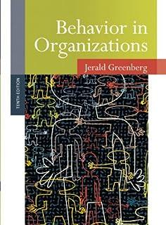 Amazon international dimensions of organizational behavior behavior in organizations 10th edition fandeluxe Gallery