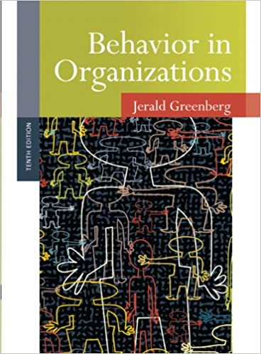 Behavior in organizations 10th edition jerald greenberg behavior in organizations 10th edition jerald greenberg 9780136090199 amazon books fandeluxe Images