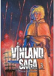 Vinland Saga Deluxe Vol. 3