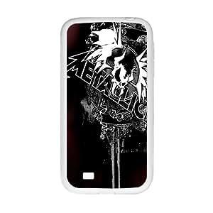 metallica 012 Phone Case for samsung galaxy S4
