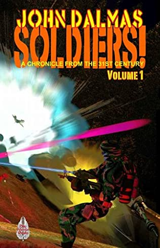 book cover of Soldiers! Volume 1