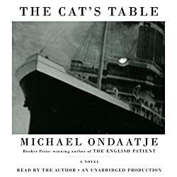 The Cat's Table