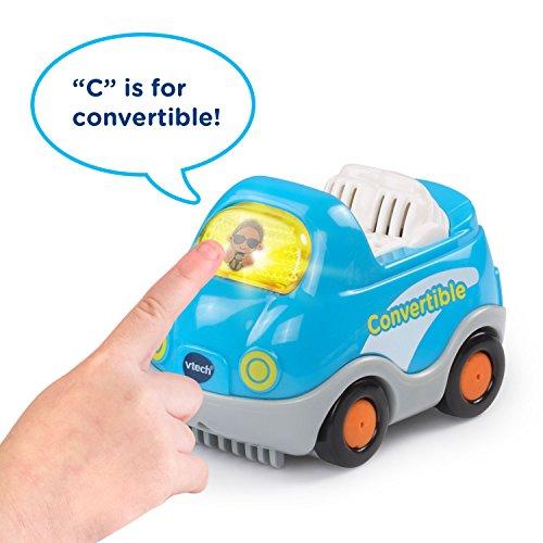 VTech Go! Go! Smart Wheels - Sports Cars 3-pack New