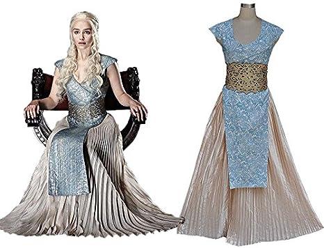 Vivian Halloween Game Of Thrones Daenerys Targaryen Evening ...