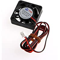 NNDA CO 24V 40mm DC Brushless Cooling Fan 4010S 40x40x10mm CPU GPU 3D Printer Extruder