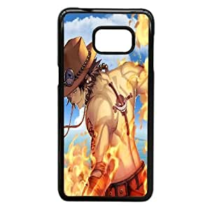 Samsung Galaxy S6 Edge Plus Cell Phone Case Black One Piece F6544768