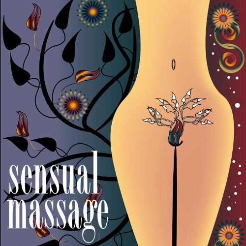 Romantic sexy massage