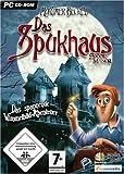 Mortimer Beckett: Das Spukhaus
