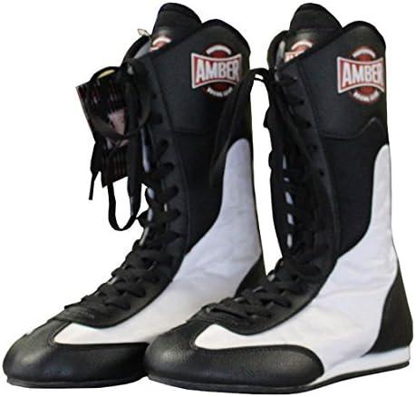 Ringside Diablo Wrestling Boxing Shoes Renewed