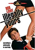 Illegally Yours poster thumbnail