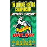 Ultimate Fighting Championship 16