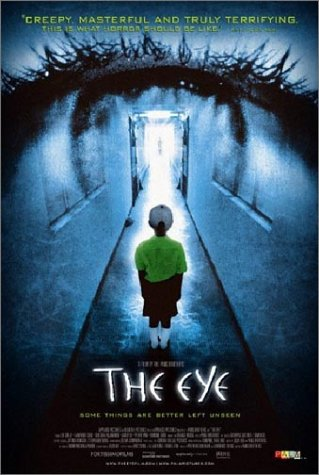 The Eye by Lions Gate