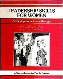 Best leadership books for women