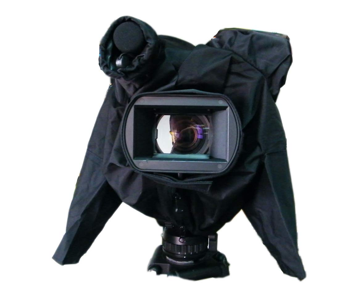 Waterpr Rain Cover for Sony Pmw-ex3r ex3 NEX-EA50UH pmw-300k Professional Camcorder
