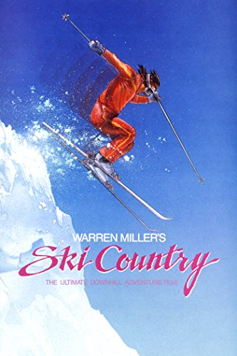 Warren Miller's Ski Country (1984 Ski)