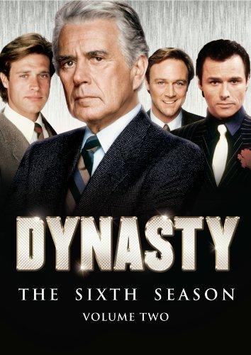 Dynasty: Season 6, Vol. 2