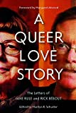 A Queer Love Story: The Letters of Jane Rule and Rick Bébout (Sexuality Studies)