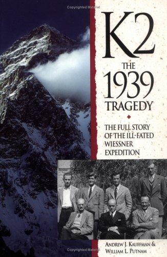 K2: the 1939 Tragedy