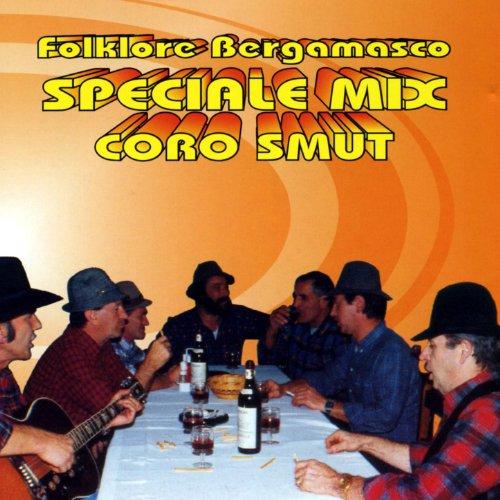Amazon.com: Folklore bergamasco speciale mix: Coro Smut
