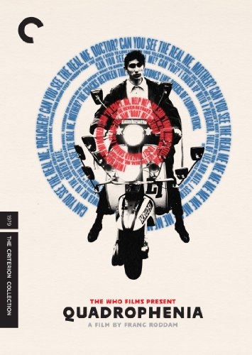 DVD : Quadrophenia (Criterion Collection) (Widescreen, , 2 Disc)