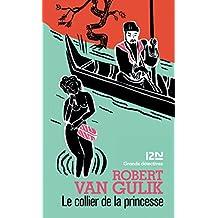 Le collier de la princesse (GRANDS DETECTIV t. 1688) (French Edition)
