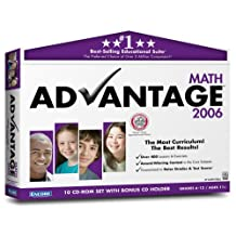 Math Advantage 2006