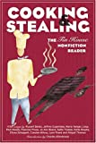 Cooking and Stealing, Tin House Staff, 1582344868