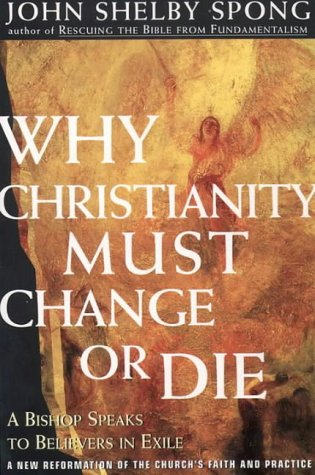 Why Christianity Must Change Intl product image