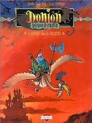 Donjon Monsters, tome 6 : Du ramdam chez les Brasseurs