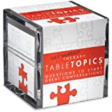 TableTopics Do It Yourself Therapy: Questions to Start Great Conversations