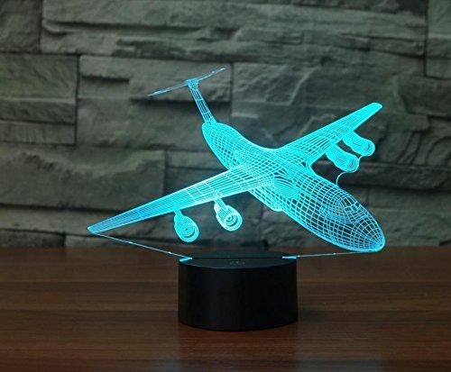 Airbus Led Lighting - 9