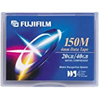 Fujifilm 26047350 4MM 150 Meter (12GB) Dds (Discontinued by Manufacturer)