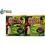 Natural de Mexico 2 Ortiga and AJO Rey with Omega 3, 5 and 9 Dietary