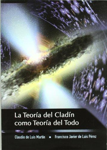 Descargar Libro La Teoría Del Cladín Como Teoría Del Todo Desconocido