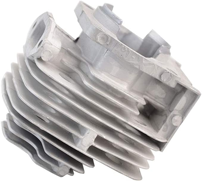 GOOFIT 40mm 40-5 al/ésage complet kit de cylindre avec piston pour 2 temps 43cc gaz scooter poche v/élo mini