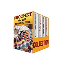 Crochet: 40+ Cute Crochet Patterns
