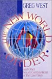 img - for The New World Order book / textbook / text book