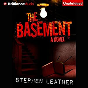 The Basement Audiobook