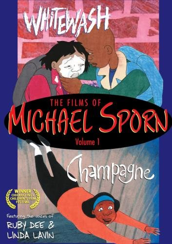 DVD : James Earl Jones - The Films Of Michael Sporn: Volume 1 (DVD)