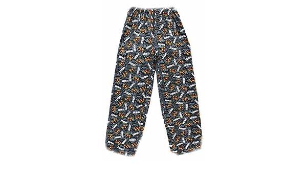 Pijamas Para Hombre Marvel Cartoon Ropa De Descanso Pantalones De Descanso Pantalones Gym - algodón, Animal Gris, 100% algodón, hombre, Chica: Amazon.es: ...