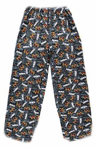 Pijamas Para Hombre Marvel Cartoon Ropa De Descanso Pantalones De Descanso Pantalones Gym - algodón,