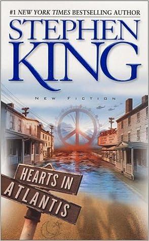 Stephen King - Hearts In Atlantis Audiobook Free Online