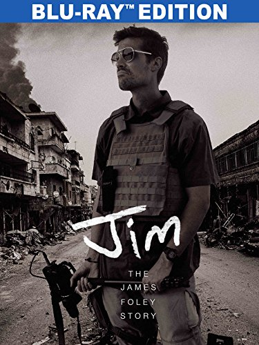 Jim: The James Foley Story [Blu-ray]